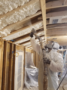 Part I- Bob's Take on Negative Experiences Homeowners have with Spray Polyurethane Foam Insulation