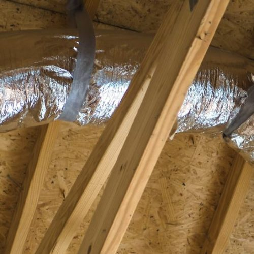 Confused Air Ducts