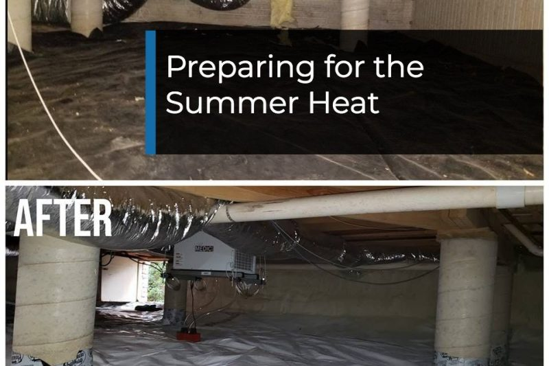 Are You Ready For Georgia's Summer?